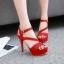 Preorder รองเท้าแฟชั่น 32-43 รหัส N5-8090 thumbnail 1