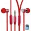รับประกันสินค้า 1 ปี โดย Remax (Thailand) หูฟัง REMAX Small Talk RM - 565i สีแดง thumbnail 1