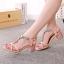 Preorder รองเท้าแฟชั่น สไตล์เกาหลี 31-43 รหัส 9DA-7238 thumbnail 1
