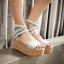Preorder รองเท้าแฟชั่น สไตล์เกาหลี 34-43 รหัส 55-2118 thumbnail 1
