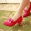 Preorder รองเท้าแฟชั่น สไตล์เกาหลี 32-43 รหัส 9DA-0580 thumbnail 1