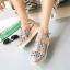 Preorder รองเท้าแฟชั่น สไตล์เกาหลี 34-43 รหัส 55-2830 thumbnail 3