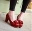 Preorder รองเท้าแฟชั่น สไตล์เกาหลี 34-39 รหัส 9DA-7817 thumbnail 1