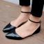 Preorder รองเท้าแฟชั่น สไตล์ เกาหลี 34-43 รหัส 9DA-4602 thumbnail 1