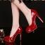 Preorder รองเท้าแฟชั่น สไตล์ เกาหลี 34-43 รหัส 9DA-6017 thumbnail 1