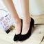 Preorder รองเท้าแฟชั่น สไตล์เกาหลี 32-43 รหัส 9DA-0771 thumbnail 1