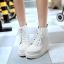 Preorder รองเท้าแฟชั่น สไตล์เกาหลี 32-42 รหัส 9DA-2806 thumbnail 1