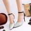 Preorder รองเท้าแฟชั่น สไตล์ เกาหลี 34-39 รหัส 9DA-3587 thumbnail 1