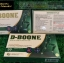 ดีบูน D-Boon ( ชื่อใหม่ D Boone ดีบูนเน่ ) 30 แคปซูล thumbnail 2