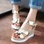 Preorder รองเท้าแฟชั่น สไตล์เกาหลี 33-43 รหัส 9DA-2880 thumbnail 1