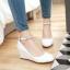 Preorder รองเท้าแฟชั่น สไตล์เกาหลี 32-43 รหัส 55-6562 thumbnail 1