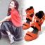 Preorder รองเท้าแฟชั่น สไตล์เกาหลี 31-43 รหัส 9DA-0920 thumbnail 1