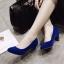 Preorder รองเท้าแฟชั่น สไตล์เกาหลี 32-43 รหัส 9DA-0771 thumbnail 2