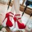 Preorder รองเท้าแฟชั่น 33-43 รหัส N5-4877 thumbnail 1
