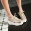 Preorder รองเท้าแฟชั่น สไตล์เกาหลี 32-43 รหัส 9DA-77542 thumbnail 1
