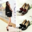 Preorder รองเท้าแฟชั่น สไตล์ เกาหลี 32-43 รหัส 9DA-5295 thumbnail 1