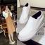 Preorder รองเท้าแฟชั่น สไตล์เกาหลี 32-45 รหัส 9DA-7809 thumbnail 1