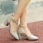 Preorder รองเท้าแฟชั่น สไตล์ เกาหลี 31-44 รหัส 9DA-3958 thumbnail 1