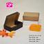กล่องสบู่ แบบชิ้นเดียว ขนาด 6.5 x 9.5 x 3.0 ซม thumbnail 1