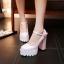 Preorder รองเท้าแฟชั่น สไตล์เกาหลี 34-43 รหัส 9DA-09823 thumbnail 1