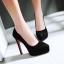 Preorder รองเท้าแฟชั่น สไตล์ เกาหลี 32-43 รหัส 55-2503 thumbnail 1