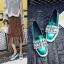 Preorder รองเท้าแฟชั่น สไตล์ เกาหลี 34-43 รหัส 9DA-8343 thumbnail 1