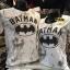 แบทแมน สีขาว (Batman logo loft) thumbnail 1