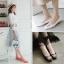 Preorder รองเท้าแฟชั่น สไตล์เกาหลี 33-48 รหัส 9DA-1692 thumbnail 2