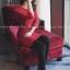 รหัส MN9 เดรสสไตล์เกาหลี ดีเทลผ้าลูกไม้เนื้อดีสวยขึ้นเงาเกรดพรีเมี่ยมปักคริสตัล ช่วงเอว คอกลมแขนยาว ทรงสอบสวย มีซับใน ติดซิปด้านหลัง thumbnail 3