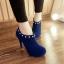 Preorder รองเท้าแฟชั่น รองเท้าบูท Boot 32-43 รหัส 9DA-8094 thumbnail 1