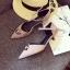 Preorder รองเท้าแฟชั่น สไตล์เกาหลี 35-41 รหัส GB-6855 thumbnail 1