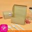 กล่อง Snack สีน้ำตาล ขนาด 11.0 x 15.0 x 7.0 ซม. (บรรจุ 50 กล่องต่อแพ็ค) thumbnail 1