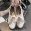 Preorder รองเท้าแฟชั่น สไตล์เกาหลี 33-43 รหัส 9DA-9630 thumbnail 1