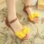 Preorder รองเท้าแฟชั่น สไตล์ เกาหลี 31-45 รหัส 9DA-6626 thumbnail 1