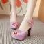 Preorder รองเท้าแฟชั่น สไตล์ เกาหลี 31-47 รหัส CE-9269 thumbnail 2