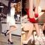 Preorder รองเท้าแฟชั่น สไตล์ เกาหลี 32-42 รหัส 9DA-3084 thumbnail 1