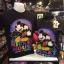 มิ้กกี้เมาส์ สีดำ (Mickey rainbow V.2) thumbnail 1