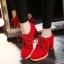 Preorder รองเท้าแฟชั่น สไตล์เกาหลี 34-43 รหัส 9DA-1915 thumbnail 1