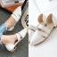 Preorder รองเท้าส้นเตี้ย 33-43 รหัส 9DA-1291 thumbnail 1