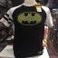 แบทแมน สีดำ (Batman logo green net) thumbnail 1