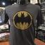 แบทแมน สีดำ (Batman gray logo) thumbnail 1