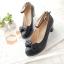 Preorder รองเท้าแฟชั่น สไตล์ เกาหลี 31-43 รหัส 9DA-1486 thumbnail 2