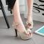 Preorder รองเท้าแฟชั่น สไตล์ เกาหลี 31-47 รหัส 9DA-0467 thumbnail 1