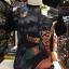 แบทแมน สีดำ (BMH-Batman and robin black) thumbnail 1