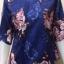 เสื้อคอกลมผ้าเมสัน By PISTA สีน้ำเงิน Size 42 thumbnail 2