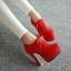 Preorder รองเท้าแฟชั่น สไตล์ เกาหลี 34-39 รหัส 55-4243 thumbnail 1