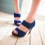 Preorder รองเท้าแฟชั่น สไตล์ เกาหลี 34-43 รหัส 55-1518 thumbnail 2