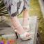 Preorder รองเท้าแฟชั่น สไตล์เกาหลี 31-43 รหัส 9DA-2533 thumbnail 1