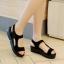 Preorder รองเท้าแฟชั่น สไตล์เกาหลี 30-44 รหัส 9DA-2349 thumbnail 2