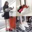 Preorder รองเท้าแฟชั่น สไตล์เกาหลี 31-42 รหัส 9DA-8564 thumbnail 1